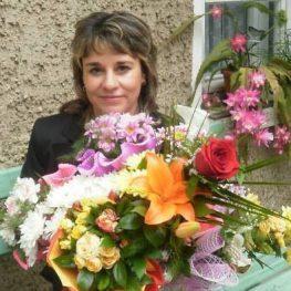 Антония Цветанова Цанева