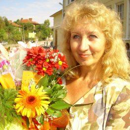 Емилия Цветанова Глоговска