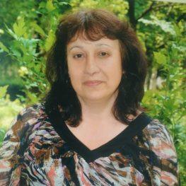 Светла Атанасова Новакова