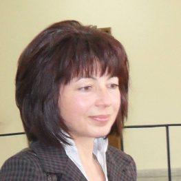 Светлана Хаджикостова