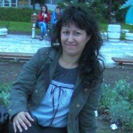 Елена Димитрова Тодорова