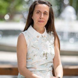 Калина Стефанова Йорданова