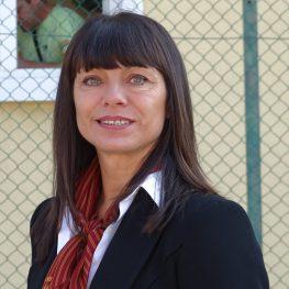 Калинка Тодорова Генова