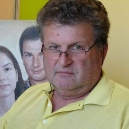 Тодор Иванов Енев