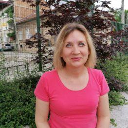 Светлозара Беливанова- Величкова
