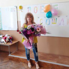 Тодорка Стефанова Маринова