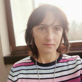 Надежда Борисова Белчева