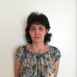 Галя Нинова Мухтанова
