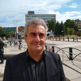 Димитър Стоянов Стоянов