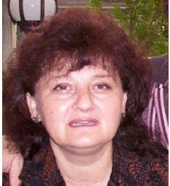 Леман Билялова Кючюкова