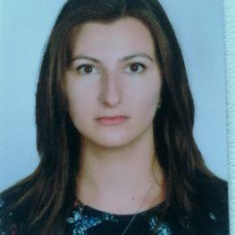 Ирина Стефанова Стефанова