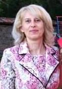 Стойка Серафимова Цонева